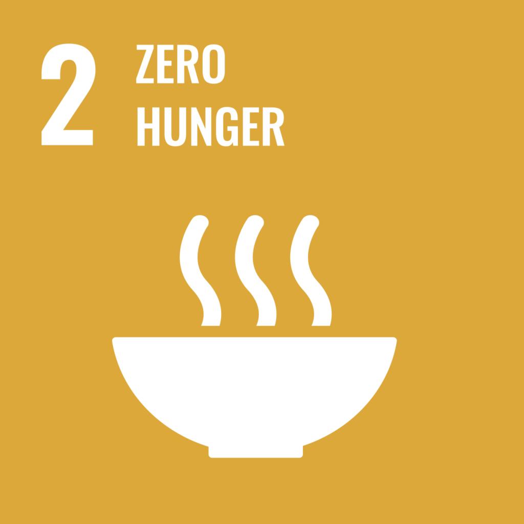 SDG 2 / Farming for Justice