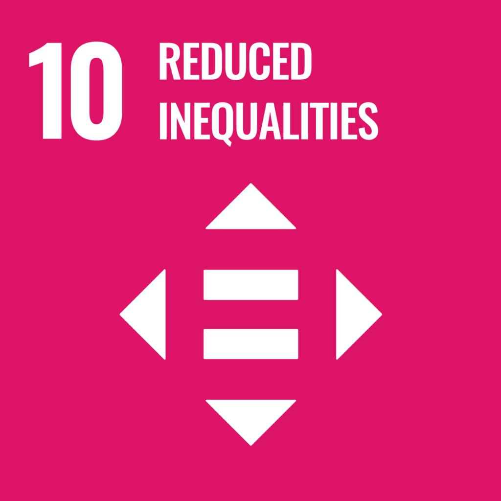 SDG 10 / Farming for Justice