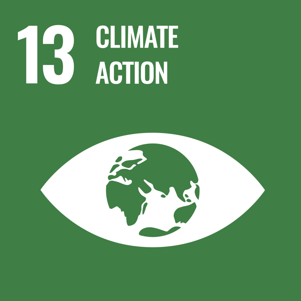 SDG 13 / Farming for Justice