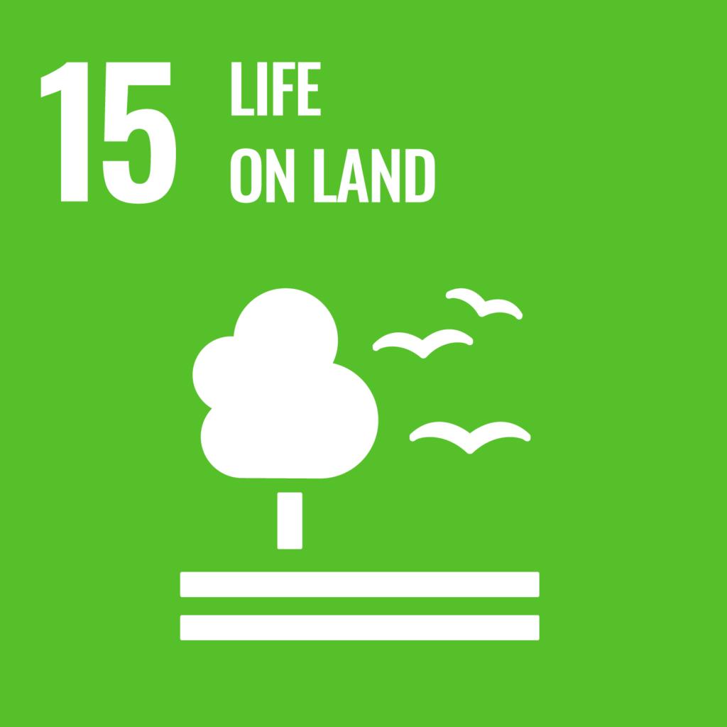 SDG 15 / Farming for Justice